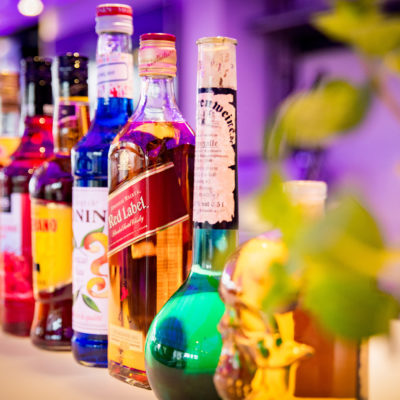 GenussDuett Cocktailkurse